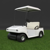 golf cart golfcart max