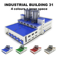 Medium industrial building 31