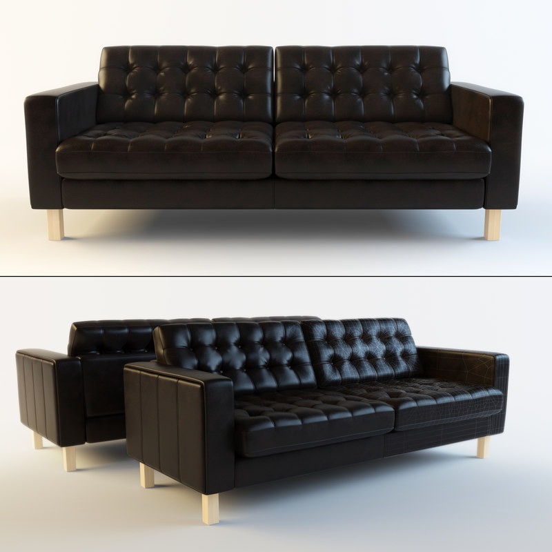 Ikea karlstad max Ikea karlstad sofa