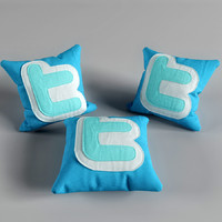 3ds max pillow twitter