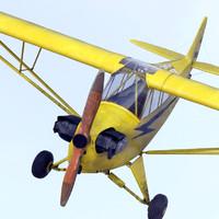 Piper L-4 Grasshopper