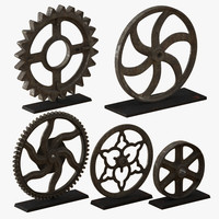 wheels restoration hardware max