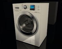 Samsung EcoBuble Washing Machine