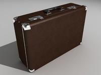 3d model case old
