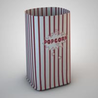 Popcorn Bag(1)