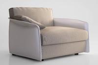 3d angular comfort model