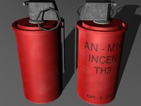 an-m14 th3 incendiary hand 3ds