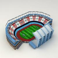 stadium max