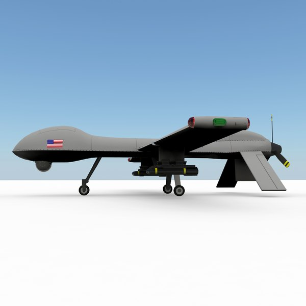 the predator drone unmanned warfare By september 2016, the predator family of drones had collectively reached four million flight hours today, amid growing international competition to field drones, the united states is set to accelerate projects to develop new unmanned air, ground, and sea vehicles.