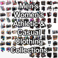 collections clothing max