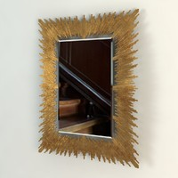 Christopher Guy Modern Mirror