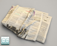 wall street newspaper 3ds