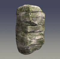 stone obj free