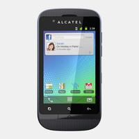 Alcatel OT 918