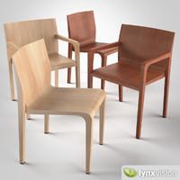 max laleggera chair armchair