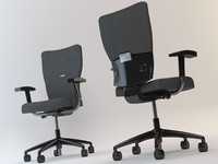 3ds max steelcase let s b