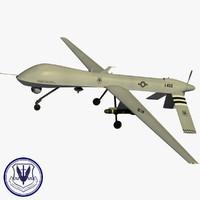 MQ-1 Predator (UAV)