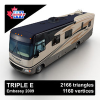 triple e embassy 3d 3ds