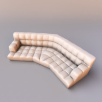 max bretz cloud sofa