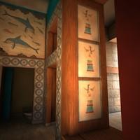 3dsmax palace
