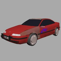 3d opel use car