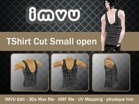 imvu open 3d model
