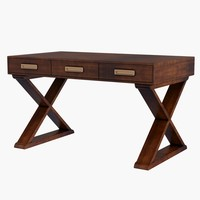Century GRAMEREY WRITING DESK MN2039