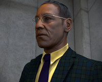 portrait giancarlo esposito 3ds