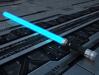 maya obi-wan kenobi lightsaber