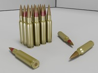 max ammo bullet