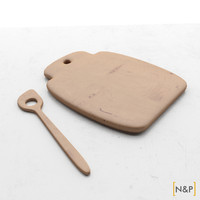 3d model cutting board