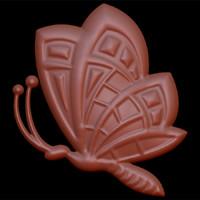 maya butterfly 001