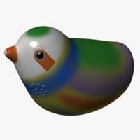 ative bird max free