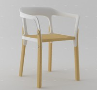 max steelwood chair