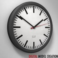 wall clock 01