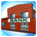 3ds small bank building