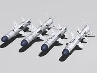 maya kh-35 family missile