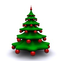 Christmas tree(1)