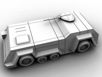 maya armored car