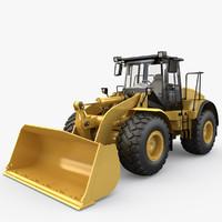 3d loader 962h