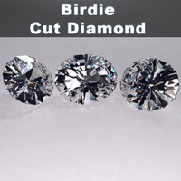 Birdie Cut Diamond