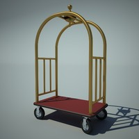Cart Hotel