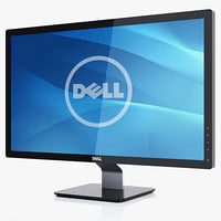 monitor dell s2440l 3d lwo