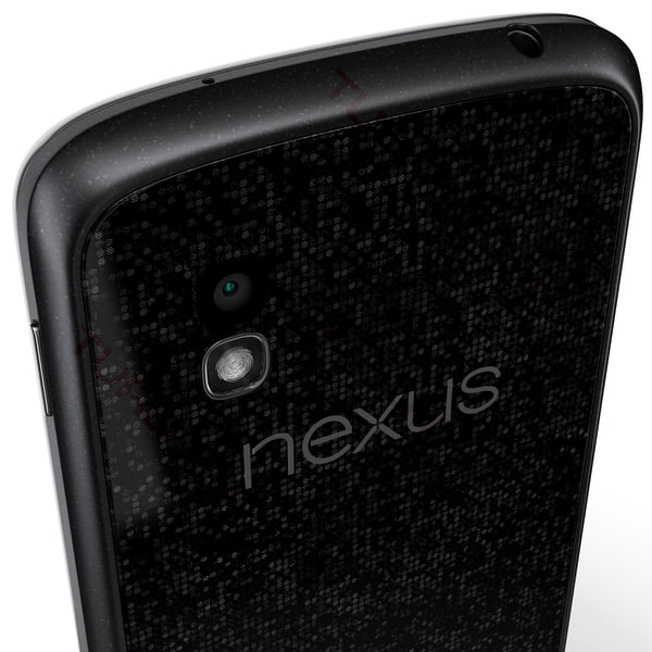 lwo google nexus 4 samsung - Google Nexus 4 VS Samsung Galaxy SIII... by iljujjkin