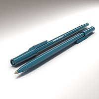 Classic Papermate Ballpoint