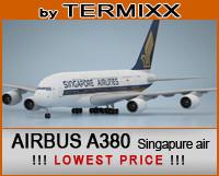 maya airplane airbus a380 singapure