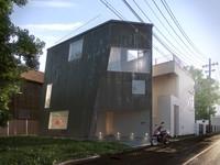 3d matsubara house kenichi otani