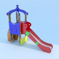 playground funtowerbaby1 2011 3d 3ds