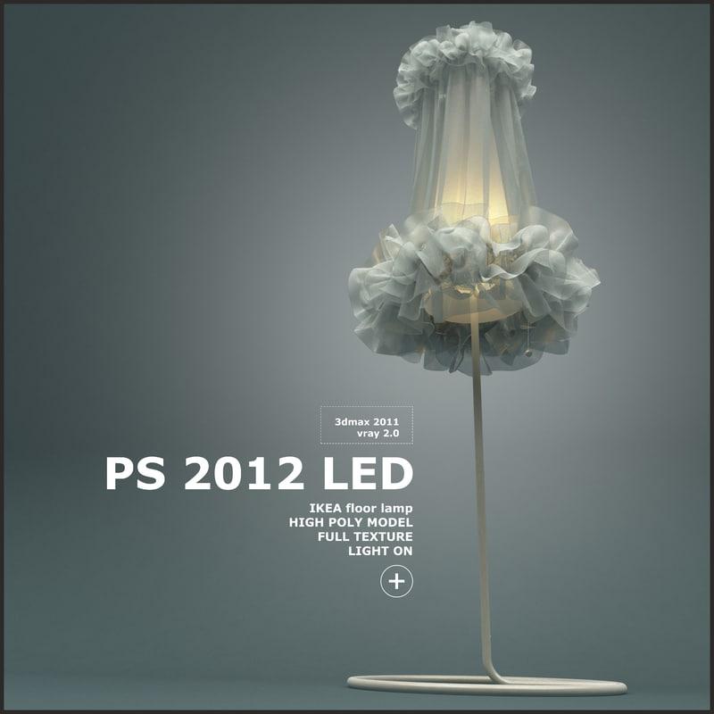 LEGED LAMP PS 2012 LED - IKEA cover.jpg