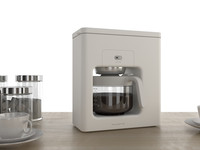Rowenta Coffee Maker